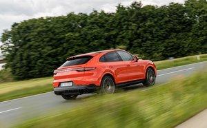 Porsche AG entregó 133.484 vehículos en todo el mundo en el primer semestre de 2019.