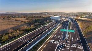 Imagen de un tramo de una autopista de peaje gestionada por RCO en México.