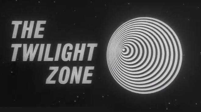 10 series en la frontera de la ciencia ficción