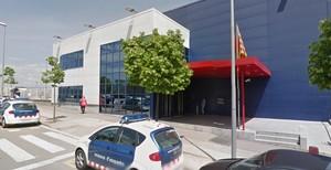 Interior denega un permís a un sergent dels Mossos per fer d'escorta de Puigdemont