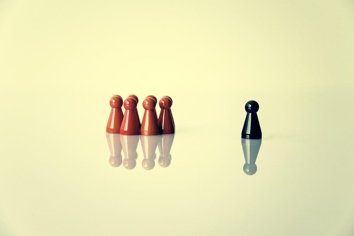 Por qué es mejor emprender solo que con otros co-fundadores