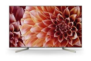 Nuevos televisores de la marca Sony