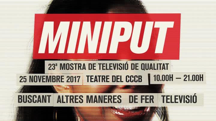 Teaser tráiler de la edición 2017 del Miniput.