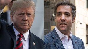 Cohen, exadvocat de Trump, posposa indefinidament el seu testimoni voluntari davant del Congrés