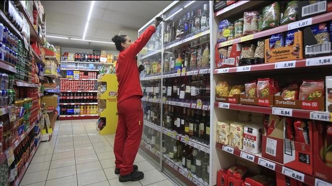 Así te vigilan los supermercados