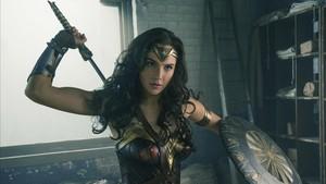 'Wonder woman 2', la primera pel·lícula rodada amb regles antiassetjament sexual