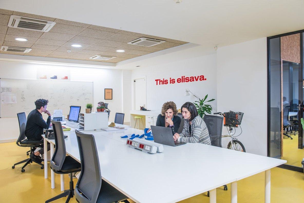 Elisava posa en marxa la segona edició de la seva incubadora Viver Elisava Alumni