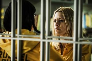 Fox estrena la tercera temporada de 'Vis a vis' el próximo 23 de abril