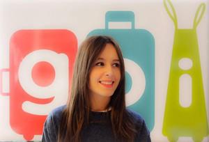 Yaiza Canosa.