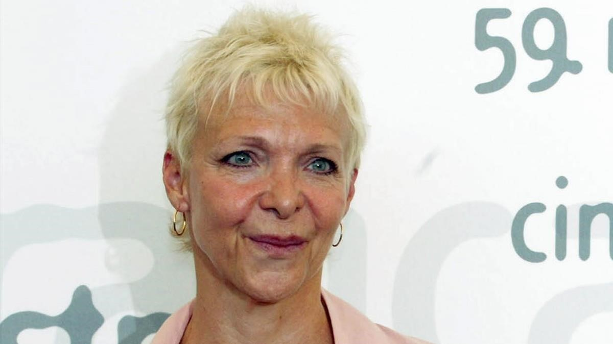 La directora francesa Tonie Marshall.
