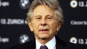 Roman Polanski, en el festival de cine de Zurich, este octubre.