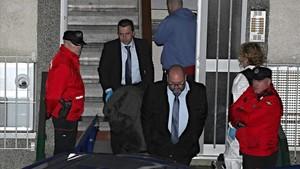 Detinguts dos menors de 14 anys per la mort d'una parella d'ancians a Bilbao