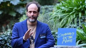 "Luca Guadagnino: ""Soc el director menys púdic del món"""