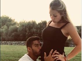 Luis Suárez confirma que en els pròxims mesos naixerà el seu tercer fill