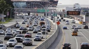 Trump presenta el seu polèmic pla per relaxar les regulacions contra la contaminació