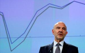 """Itàlia planteja un nou pressupost que Brussel·les considera """"insuficient"""""""