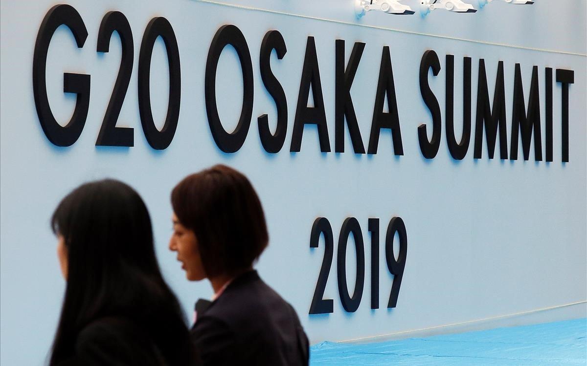Cimera del G20: un decorat més que un òrgan de govern mundial
