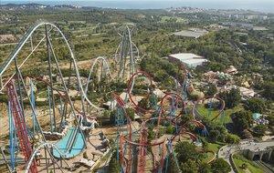 Els parcs d'atraccions es preparen per obrir al juliol