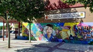 La directora d'un institut de Madrid dimiteix per «esgotament físic i mental»