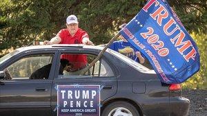 ¿Com funcionen les eleccions presidencials dels EUA? El sistema electoral, en 8 claus