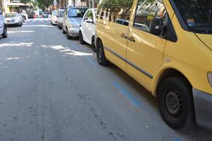 La zona azul será gratuita en Rubí durante todo el mes de agosto