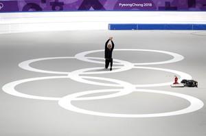 Speed Skating - PyeongChang 2018 Olympic Games