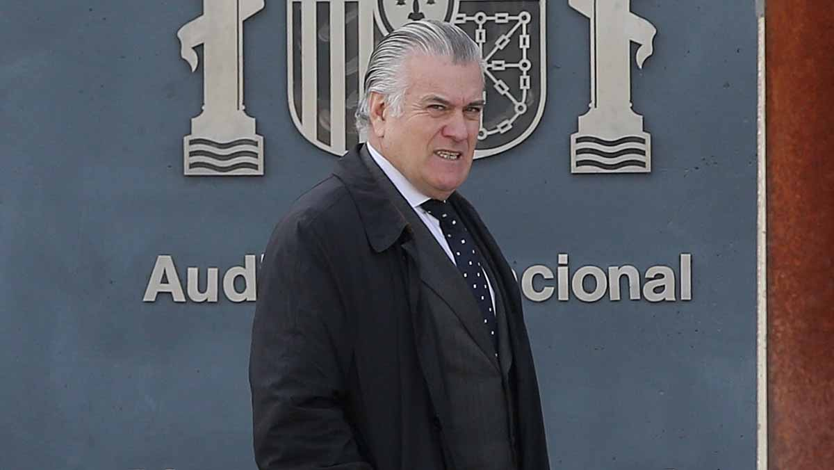 Bárcenas admet que Costa va avisar de possible finançament irregular a València