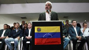 angel oropeza oposicion venezuela