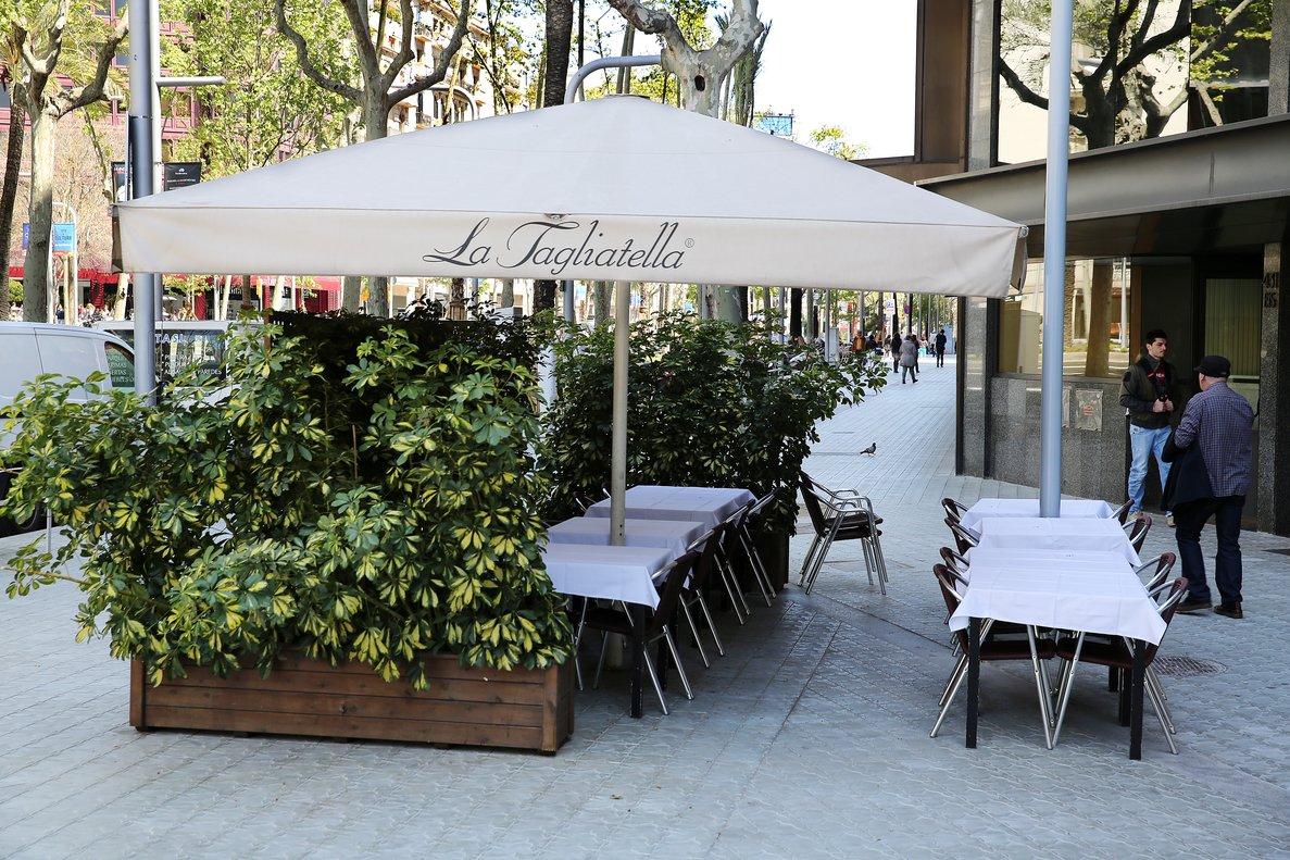 AmRest, l'amo de La Tagliatella, completa la seva ampliació de capital per valor de 70 milions