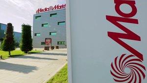 Mediamarkt situarà al Prat el seu centre administratiu internacional, amb una plantilla de 500 persones
