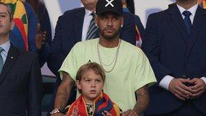 El PSG ataca Neymar per no presentar-se en el primer entrenament