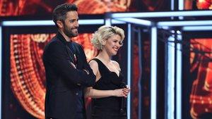 Alba Reche gana 'La mejor canción jamás cantada' de la década de los 90