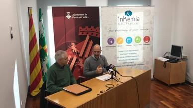 Parets del Vallès formará y criará a sus empresas tecnológicas
