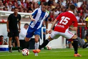 Álvaro Vázquez rescindeix el seu contracte amb l'Espanyol