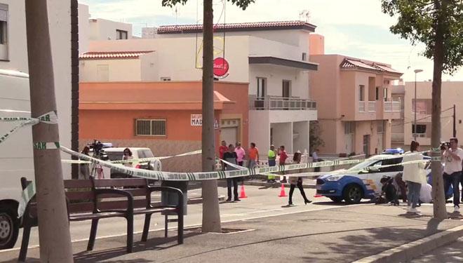 Una joven leonesa de 26 años ha sido asesinada por su parejaen Tenerife este lunes.