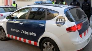 La banda de ladrones detenida por los Mossos habría cometido cuatro robos en domicilios de Cornellà