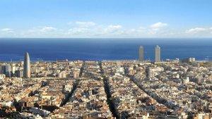 Pla Clima, premi a la millor iniciativa de les grans ciutats europees