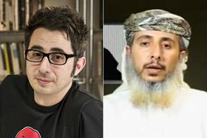 Berto Romero y Nasr bin Ali al Anesi .