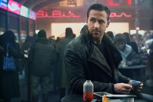 Ryan Gosling, en Blade Runner 2049.