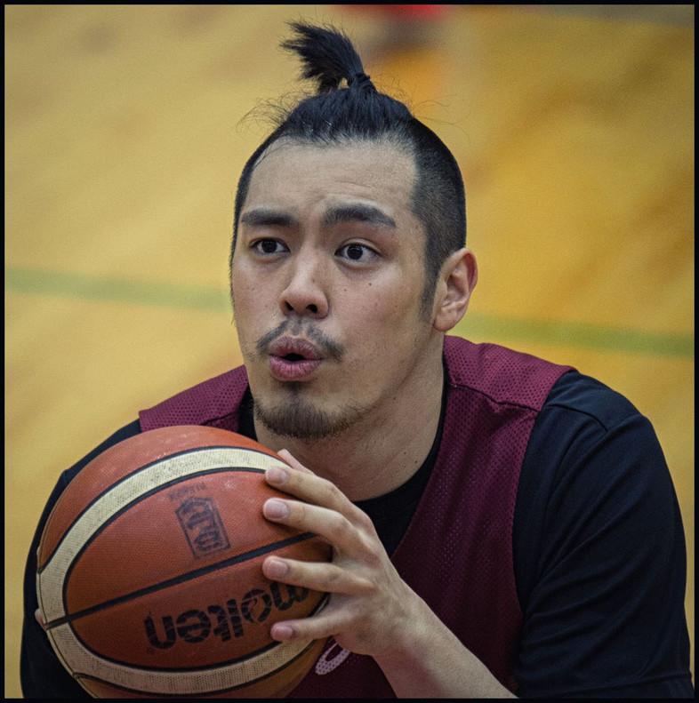 Yuya Nagayoshi, uno de los jugadores expulsados.