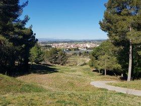 Rubí i Sant Cugat volen recuperar l'espai del camp de golf de Can Sant Joan