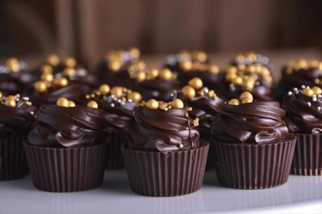 Día Internacional del Chocolate.
