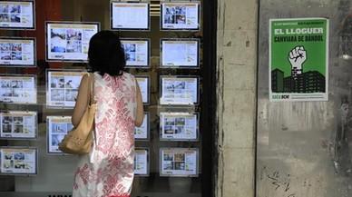 Alianzas frente a la especulación inmobiliaria