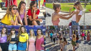 Prop de 3.500 aspirants es presenten als càstings d''OT' a Madrid