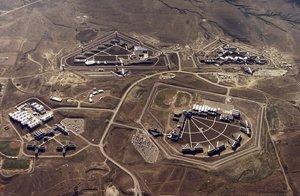Així és Supermax, la presó on 'el Chapo' consumirà la seva vida