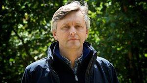 El cineasta ucraniano Sergei Loznitsa