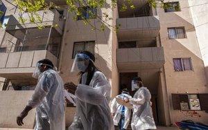 Sanitat notifica 9.906 casos de Covid-19 i 203 noves morts