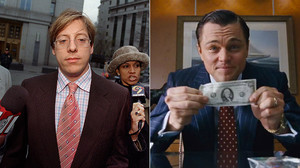 Dana Giacchetto, en una imagen del 2000. Él fueasesor financiero de Leonardo DiCaprio y el tipo en el que se inspiró para protagonizar El lobo de Wall Street.