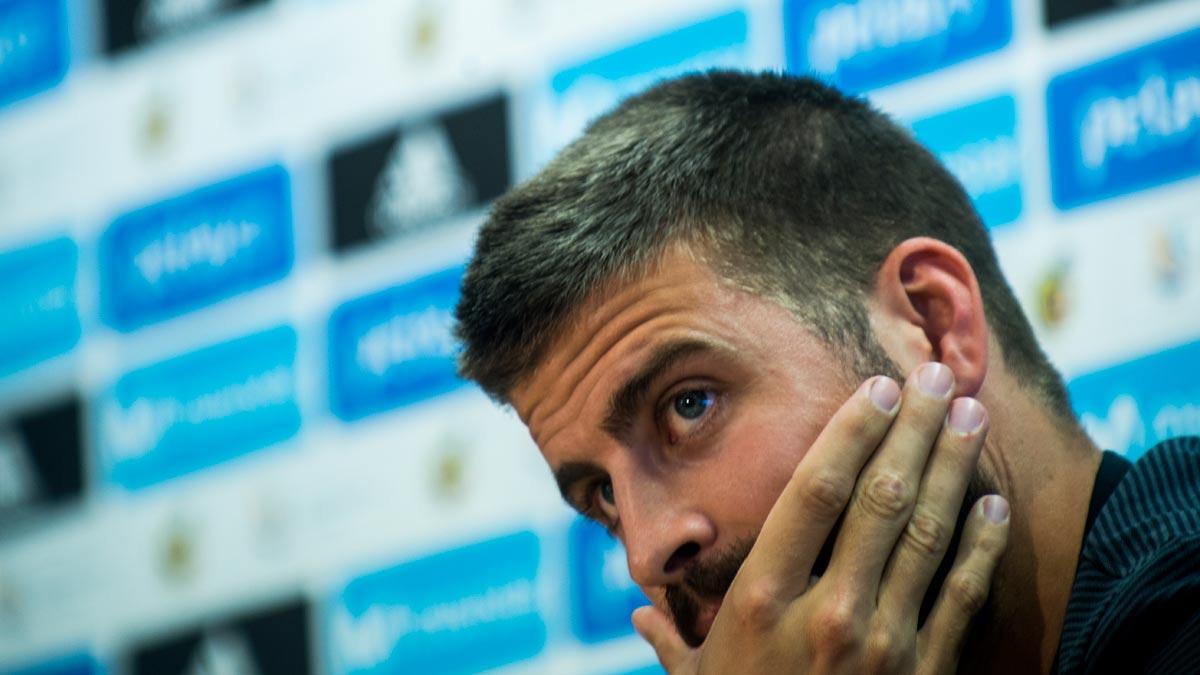 La DGT recomienda a Piqué que se busque un chófer mientras no tenga los puntos en el carnet.