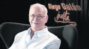 Diego Galán.